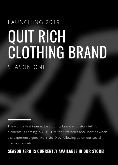 Launching 2019