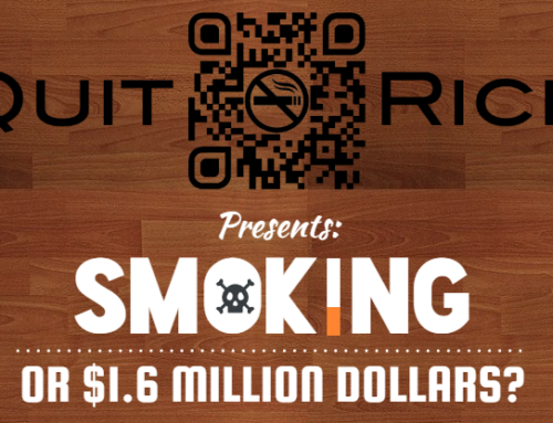 Quitting Smoking Could Make You A Millionaire